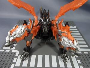 トランスフォーマーGo! G12 悪鬼大帝 ドラゴトロン014