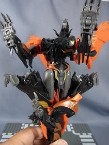 トランスフォーマーGo! G12 悪鬼大帝 ドラゴトロン016
