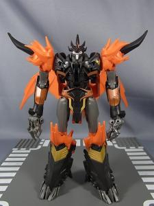 トランスフォーマーGo! G12 悪鬼大帝 ドラゴトロン019