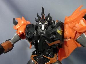 トランスフォーマーGo! G12 悪鬼大帝 ドラゴトロン021