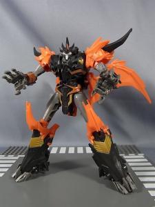 トランスフォーマーGo! G12 悪鬼大帝 ドラゴトロン022