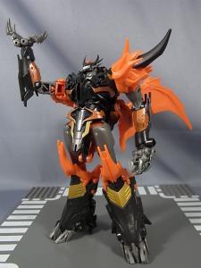 トランスフォーマーGo! G12 悪鬼大帝 ドラゴトロン023