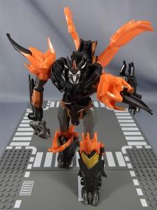 トランスフォーマーGo! G12 悪鬼大帝 ドラゴトロン024