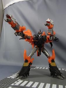 トランスフォーマーGo! G12 悪鬼大帝 ドラゴトロン026