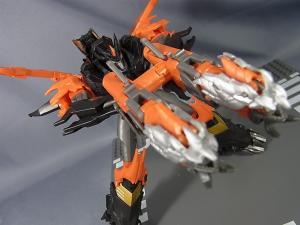 トランスフォーマーGo! G12 悪鬼大帝 ドラゴトロン027