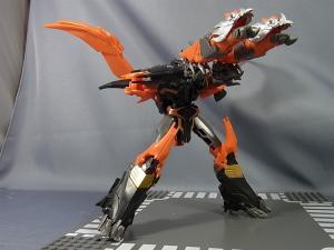 トランスフォーマーGo! G12 悪鬼大帝 ドラゴトロン028