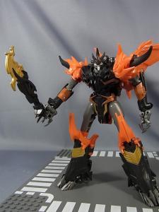 トランスフォーマーGo! G12 悪鬼大帝 ドラゴトロン029