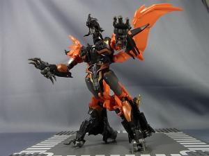 トランスフォーマーGo! G12 悪鬼大帝 ドラゴトロンで遊ぼう001