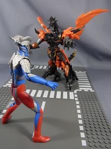 トランスフォーマーGo! G12 悪鬼大帝 ドラゴトロンで遊ぼう002