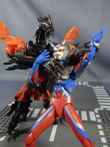 トランスフォーマーGo! G12 悪鬼大帝 ドラゴトロンで遊ぼう003