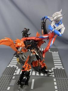 トランスフォーマーGo! G12 悪鬼大帝 ドラゴトロンで遊ぼう004