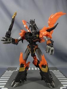 トランスフォーマーGo! G12 悪鬼大帝 ドラゴトロンで遊ぼう005