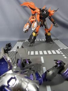 トランスフォーマーGo! G12 悪鬼大帝 ドラゴトロンで遊ぼう007