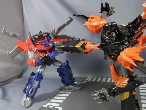 トランスフォーマーGo! G12 悪鬼大帝 ドラゴトロンで遊ぼう013