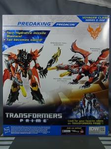 トランスフォーマーGo! G12 悪鬼大帝 ドラゴトロンで遊ぼう017