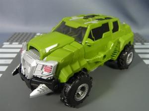 トランスフォーマーGo! G15 警備員 ハンターバルクヘッド001
