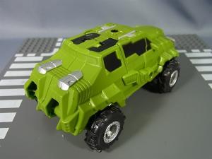 トランスフォーマーGo! G15 警備員 ハンターバルクヘッド002