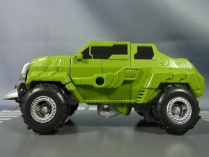 トランスフォーマーGo! G15 警備員 ハンターバルクヘッド003