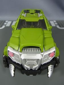 トランスフォーマーGo! G15 警備員 ハンターバルクヘッド004