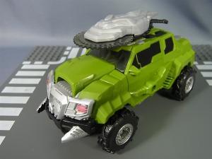トランスフォーマーGo! G15 警備員 ハンターバルクヘッド005