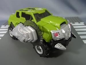 トランスフォーマーGo! G15 警備員 ハンターバルクヘッド006