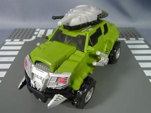 トランスフォーマーGo! G15 警備員 ハンターバルクヘッド008