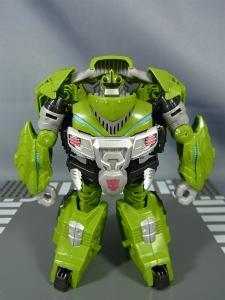 トランスフォーマーGo! G15 警備員 ハンターバルクヘッド009