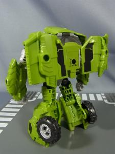 トランスフォーマーGo! G15 警備員 ハンターバルクヘッド010