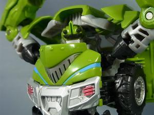 トランスフォーマーGo! G15 警備員 ハンターバルクヘッド013