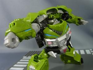 トランスフォーマーGo! G15 警備員 ハンターバルクヘッド015