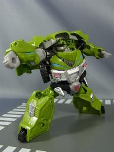 トランスフォーマーGo! G15 警備員 ハンターバルクヘッド016