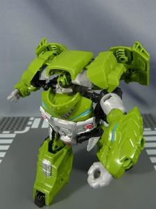 トランスフォーマーGo! G15 警備員 ハンターバルクヘッド017