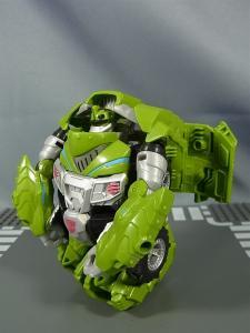 トランスフォーマーGo! G15 警備員 ハンターバルクヘッド018