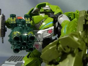 トランスフォーマーGo! G15 警備員 ハンターバルクヘッド022