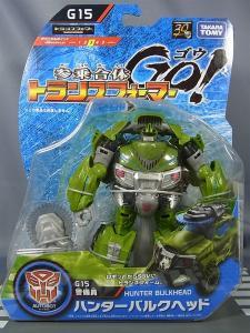 トランスフォーマーGo! G15 警備員 ハンターバルクヘッド025