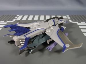 トランスフォーマーGo! G17 航空参謀 ハンタースタースクリーム002