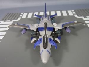 トランスフォーマーGo! G17 航空参謀 ハンタースタースクリーム004