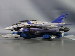 トランスフォーマーGo! G17 航空参謀 ハンタースタースクリーム006