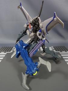トランスフォーマーGo! G17 航空参謀 ハンタースタースクリーム025