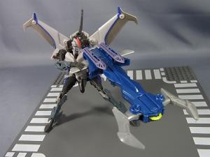 トランスフォーマーGo! G17 航空参謀 ハンタースタースクリーム026