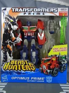トランスフォーマーGo! G11 オートボット司令官 ハンターオプティマスプライム047