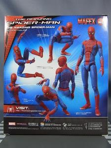 MAFEX No001 THE AMAZING SPIDER-MAN002
