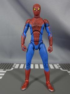 MAFEX No001 THE AMAZING SPIDER-MAN004