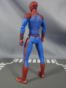 MAFEX No001 THE AMAZING SPIDER-MAN005