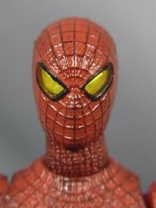 MAFEX No001 THE AMAZING SPIDER-MAN006