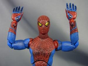 MAFEX No001 THE AMAZING SPIDER-MAN013