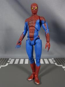 MAFEX No001 THE AMAZING SPIDER-MAN015
