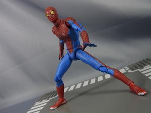 MAFEX No001 THE AMAZING SPIDER-MAN016