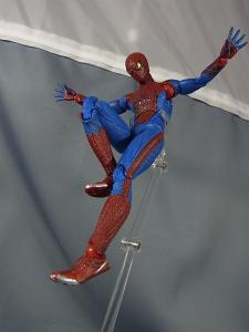 MAFEX No001 THE AMAZING SPIDER-MAN017