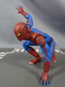 MAFEX No001 THE AMAZING SPIDER-MAN019